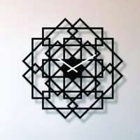 Modern Designer Wall Clock WC132