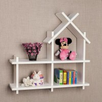 wall shelf for kids room(WS122)