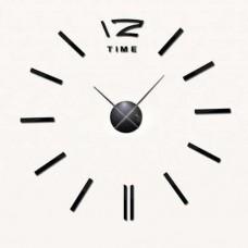 Modern DIY Wall Clock
