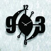 Modern 93 Wall Clock WC130