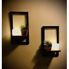 Frame Shelves (WS105)