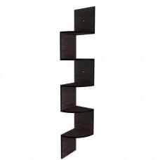 5 Tier Corner Zigzag (WS113)