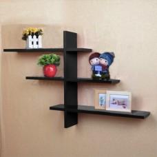 Arm Floating Book Shelf (WS121)