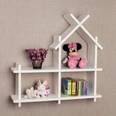 wall shelf for kids room(WS122)